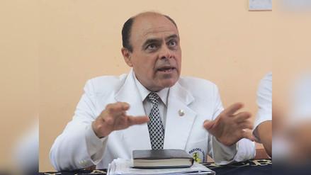 Médicos liberteños suspenden huelga hasta el 29 de agosto