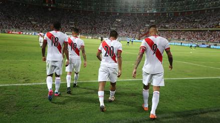 Perú cae un puesto y Brasil es el nuevo líder: así quedó el ranking FIFA