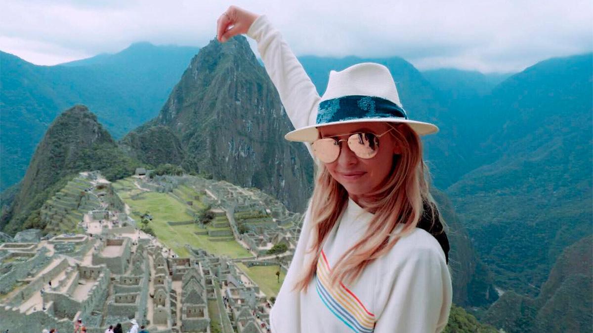 Facebook: Sarah Michelle Gellar sufrió incidente con aerolínea en Perú