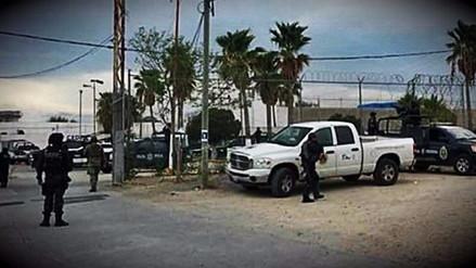 Nueve muertos y más de 11 heridos tras enfrentamiento en prisión de México