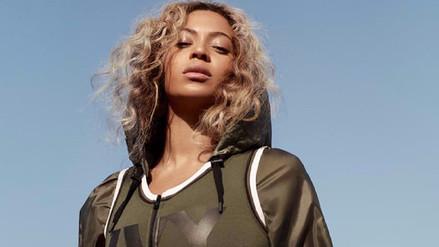 Beyoncé presume su figura en Instagram después de dar a luz