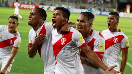 ¡Con Jefferson Farfán! La lista de convocados a la Selección Peruana