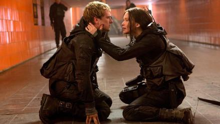 'Crepúsculo' y 'Los Juegos del Hambre' volverían al cine
