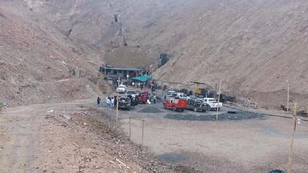 Ubican los cuerpos de los dos mineros desaparecidos en Arequipa
