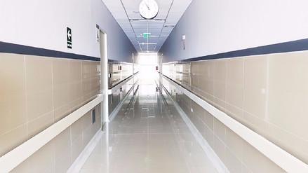 Huancayo: médicos del Hospital Carrión levantan huelga indefinida