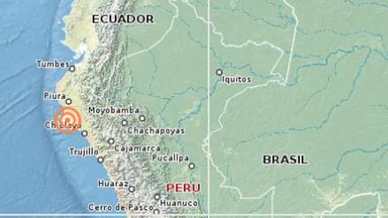 Dos nuevos sismos remecieron el país esta madrugada