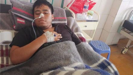 Piden pena máxima para asesino de madre e hija en Chiclayo