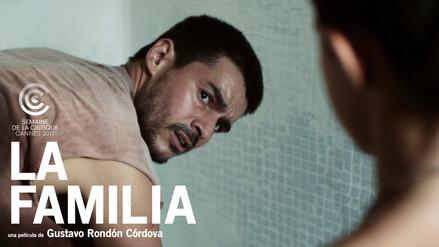 'La Familia' es la 'mejor película de ficción' en el Festival de Cine de Lima