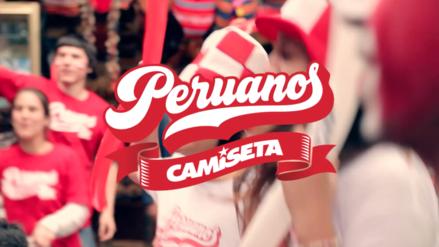 Esta campaña está en busca del nuevo orgullo del Perú