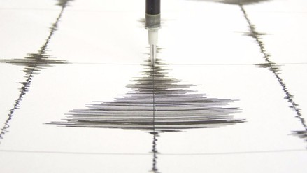 Un sismo de 6.1 grados se sintió en el centro del país