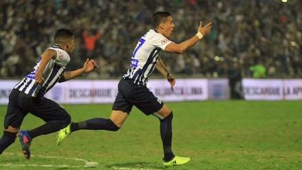¡Lo dicen los números! Alianza Lima fue el mejor equipo del Torneo Apertura