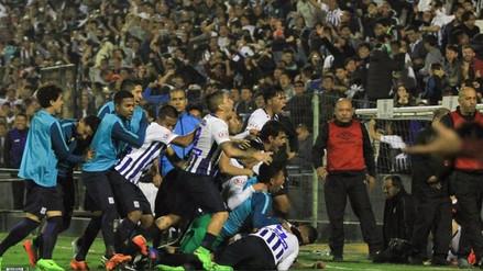 Audio | Así se narró en RPP el título de Alianza Lima en el Apertura