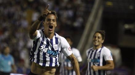 Video | Este fue el mejor gol de Alianza Lima en el Apertura 2017