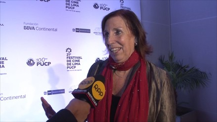 """Directora de Festival de Cine: """"Creo que hemos recuperado al público"""""""