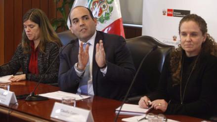 Gobierno devolverá en noviembre aportes por Gasoducto