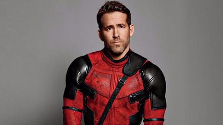 Ryan Reynolds lamenta en Twitter la muerte de actriz en 'Deadpool 2'