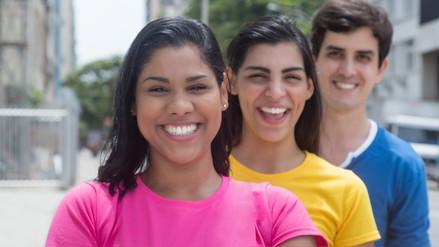 Trabajadores y optimistas: dos valores que nos caracterizan como peruanos