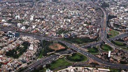 MEF: Economía peruana creció 3.6% en junio de este año