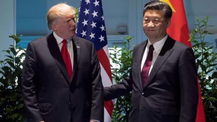 China advierte a EE.UU. de que no se quedará quieta si perjudica sus intereses económicos