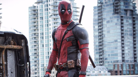 Actriz murió en pleno rodaje de 'Deadpool 2'