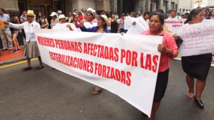 Identificarán a mujeres que fueron sometidas a esterilizaciones forzadas