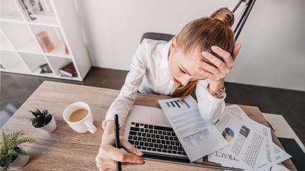 Trabajar demasiadas horas puede propiciar un derrame cerebral