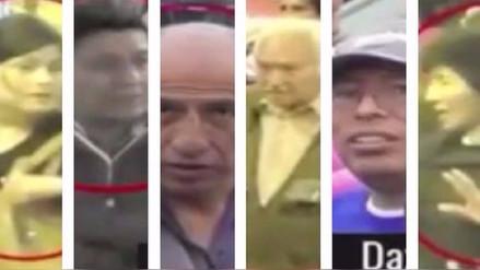 ¿Quiénes son los miembros del Movadef infiltrados en la huelga de profesores?