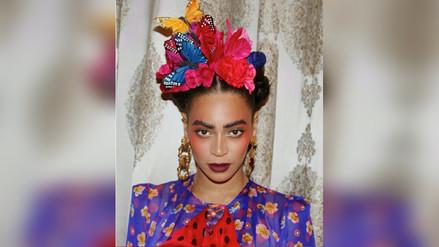 Google confunde a Frida Kahlo con Beyoncé