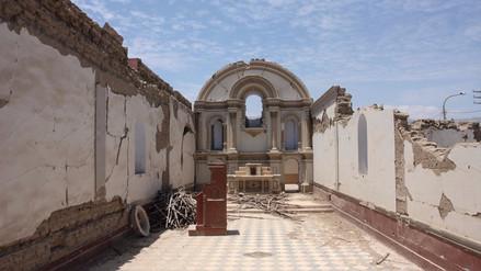 Terremoto en Pisco: La prevención es clave para afrontar un sismo