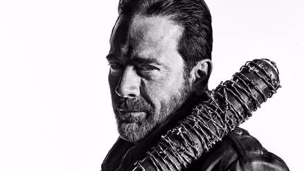 The Walking Dead | Pasado de Negan se conocerá en la octava temporada