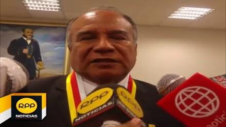 Autoridades piuranas piden acelerar trabajos de reconstrucción