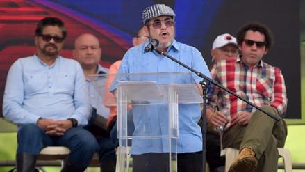 ¿Cuál será el nombre del partido político de las FARC?