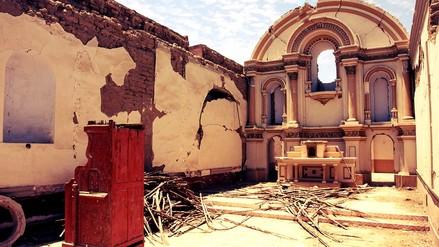 Especial | Terremoto en Pisco: 10 años después