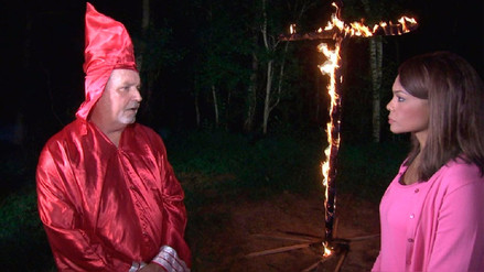 Líder Ku Klux Klan amenazó a periodista afrocolombiana con quemarla
