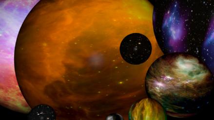 ¿Cuáles son las principales teorías sobre el multiverso?