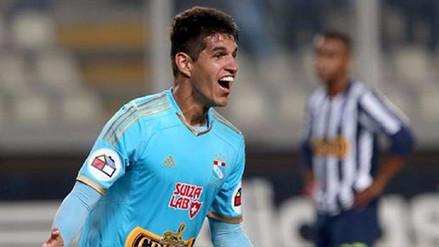 Luis Abram es llamado a la Selección Peruana tras lesión de Miguel Araujo