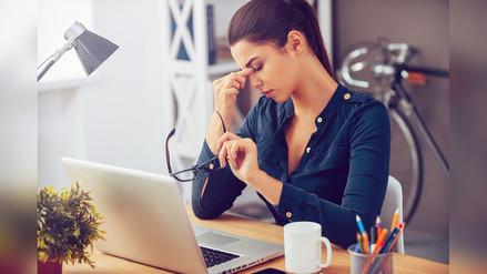 ¿Cómo la fatiga laboral afecta nuestra salud y rendimiento?