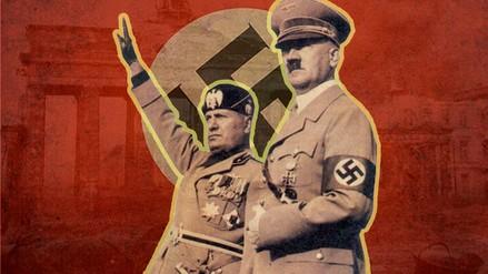 ¿Cuál es la diferencia entre el nacionalismo, el fascismo y el nazismo?