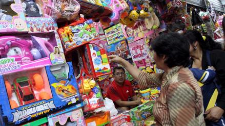 Día del Niño: El 86% de peruanos comprará un regalo esta fecha