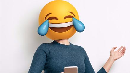 Así se percibe un emoticón en tus correos electrónicos