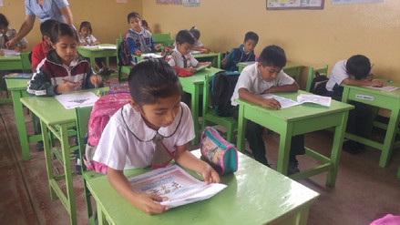 Postergan Evaluación Censal Regional por huelga de docentes