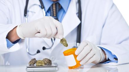 El uso medicinal de la marihuana necesita más sustento científico