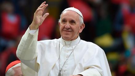 ¿Cuáles serán las actividades del papa Francisco durante su visita en el Perú?