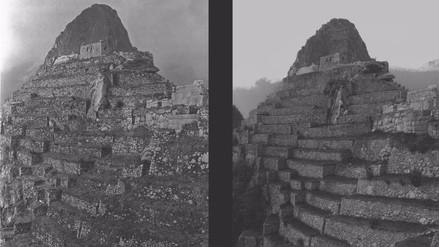 Estas son las fotos que Hiram Bingham tomó a Machu Picchu hace más de 100 años