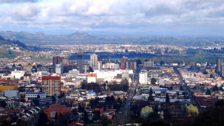 Un misterioso estruendo causa preocupación en el sur de Chile