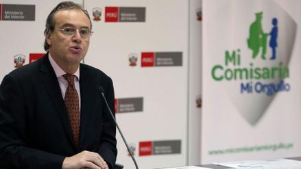 """Basombrío: """"Pedro Castillo lidera un comité que unifica facciones de Sendero"""""""