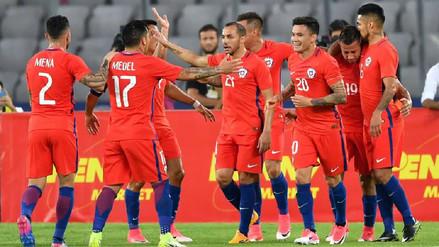 Figura de Chile deja España para fichar por Pumas de México