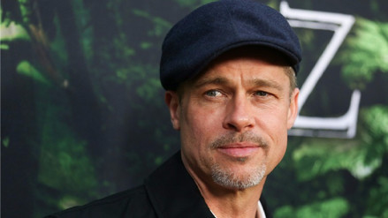 Brad Pitt es condenado por no pagarle a una artista francesa
