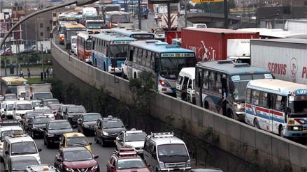 Congestión vehicular: Un problema de salud mental en Lima