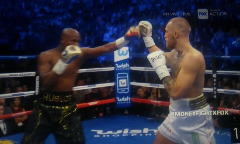 McGregor vs. Mayweather: la pelea (de los bocones) del siglo